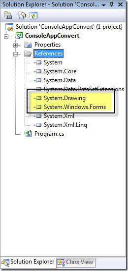 how to create a word count on console application