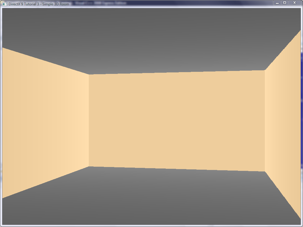 Creating Wpf 3d Room That Spans Entire Viewport